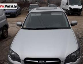 Вижте всички снимки за Subaru Legacy