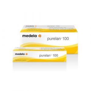 Medela Крем за зърна PureLan 37 гр
