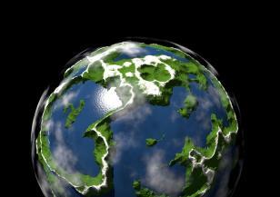Предстои нов всемирен потоп