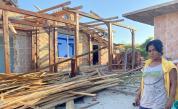 Събарят незаконни къщи в квартал на Стара Загора