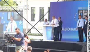 Бойко Борисов: Готов съм да си тръгна