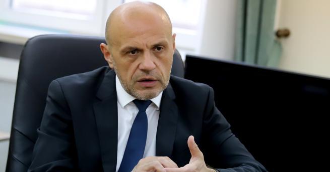 България Томислав Дончев: Не! Това не е честно! Следващите дни