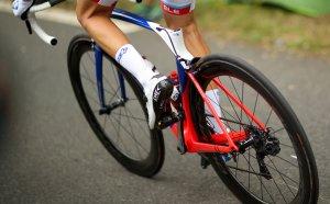 Ужасяващ инцидент прати колоездач в кома (видео)