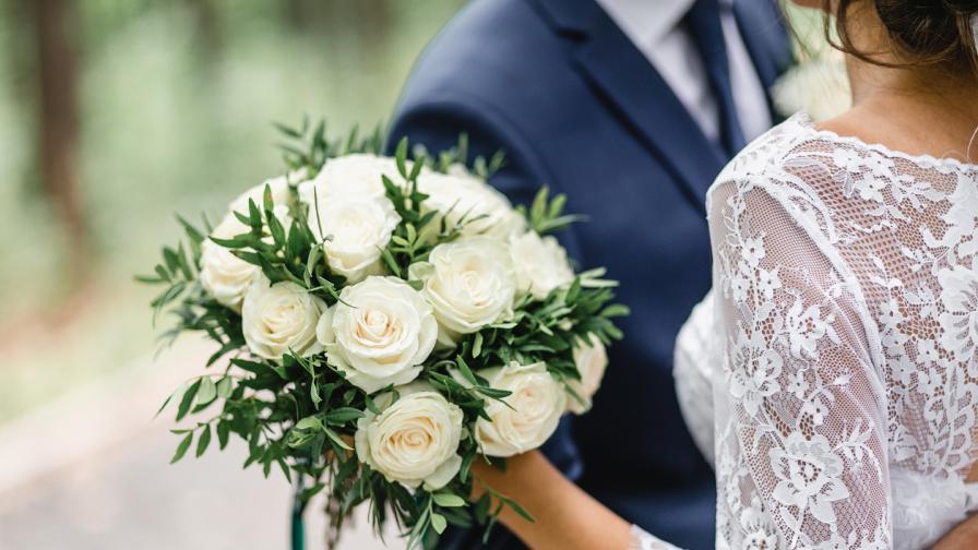 """Проверка във вила """"Армира"""": Сватба върху античните мозайки"""