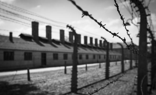 Почина последният освободител на Аушвиц, Давид Душман