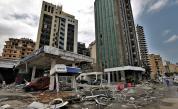 Антиправителствени протести избухнаха в Бейрут