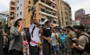 Какви ще са политическите последици на експлозиите в Ливан