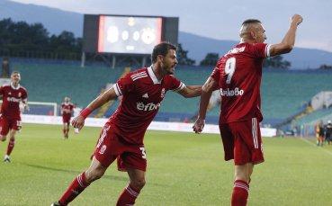 Балъков като Ванга: Предрекъл гола на Камбуров в 19-ата минута