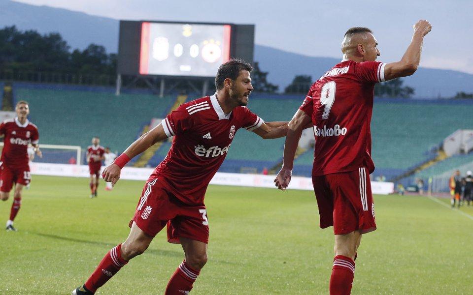 Преди историческия мач между двата ЦСКА Красимир Балъков заяви, че