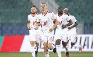 Жребият е хвърлен: Ето съперника на ЦСКА в Лига Европа