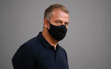 Треньорът на Байерн се закани на Барса