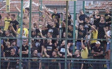 Ботев Пловдив пуска билетите за дербито с Левски