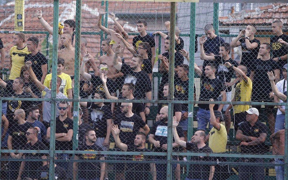 Билетите за мача на Ботев Пловдивсрещу Левски ще бъдат налични
