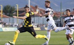 """Пловдив е """"жълто-черен""""! Ботев срази Супершампиона на България!"""