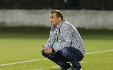 Заги няма да поема ЦСКА?