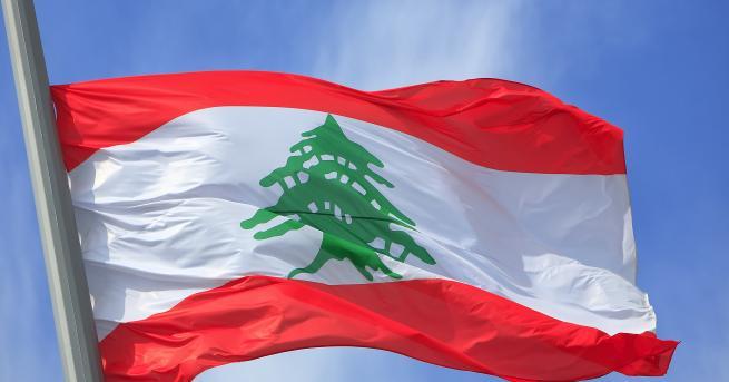 Свят Правителството на Ливан подаде оставка Това съобщи министърът на