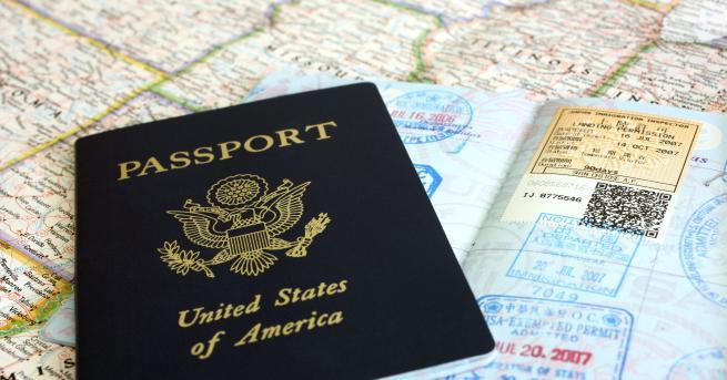 Свят CNN: Рекорден брой американци се отказаха от гражданство