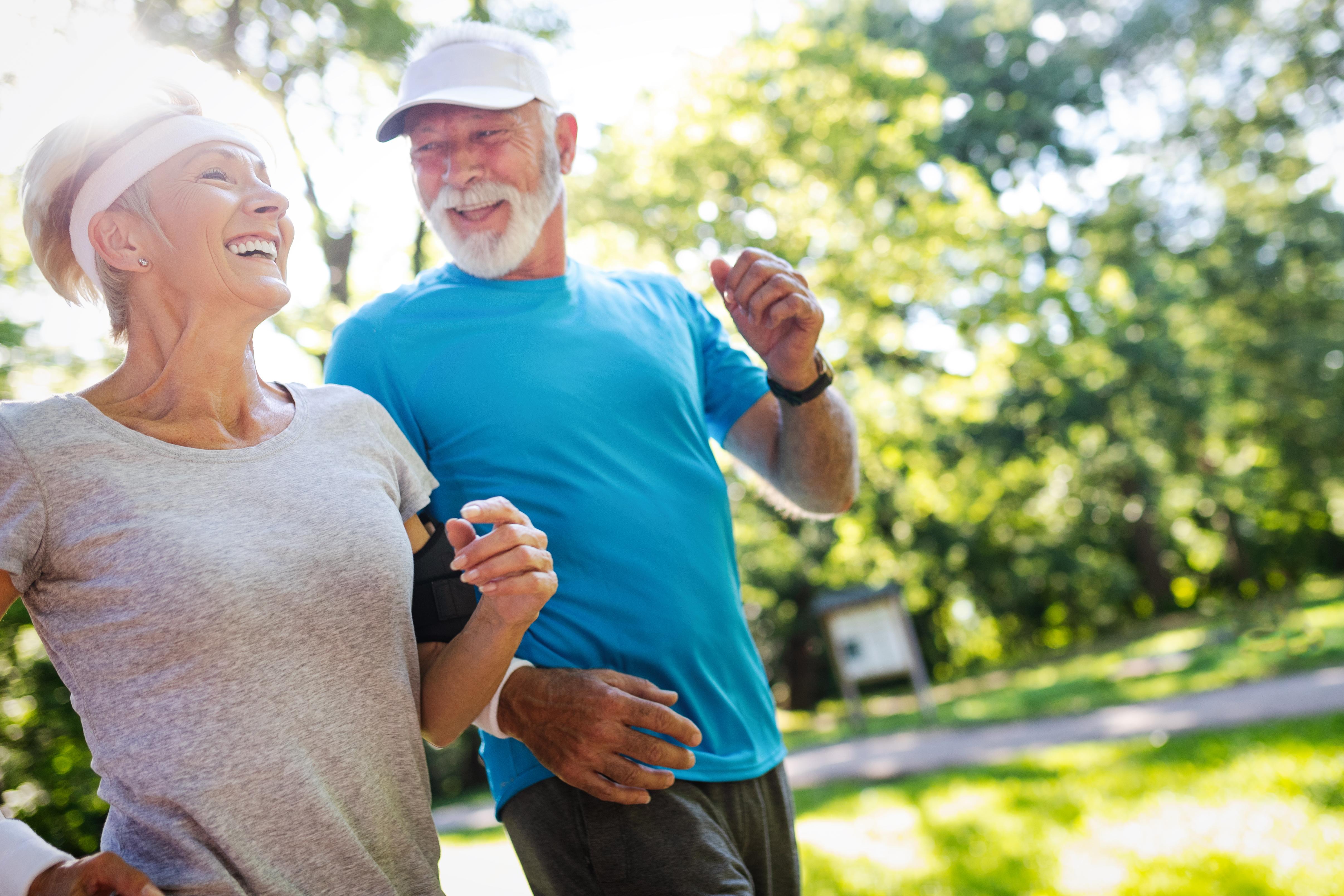 <p>Проучването разкрива, че сред мнозинството британци на възраст над 65 години битува нагласата, че са &quot;младежи по душа&quot;.&nbsp;</p>