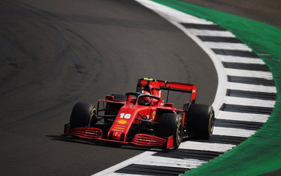 Ралф Шумахер критикува остро отбора на Ферари, с който неговият