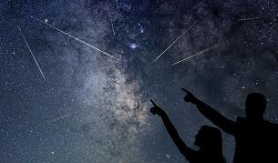 Невероятно астрономическо събитие приковава погледите - Технологии