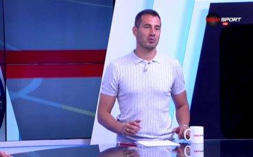 Спасяване на Иван Дюлгеров срещу Славия