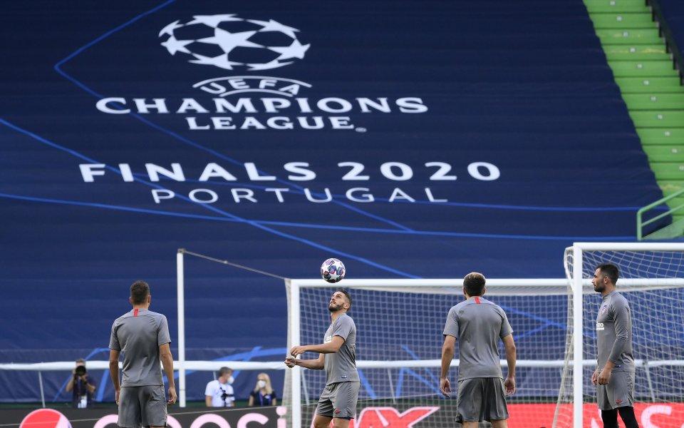 Тази вечер интригуващите сблъсъци в Шампионската лига продължават. Един срещу