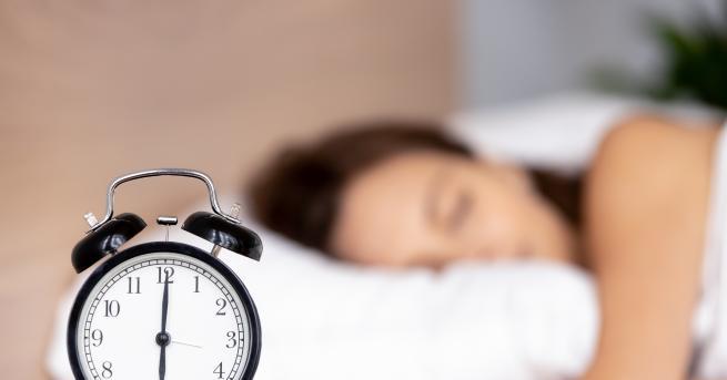 Любопитно Защо сънят е толкова важен за здравето Вижте едни