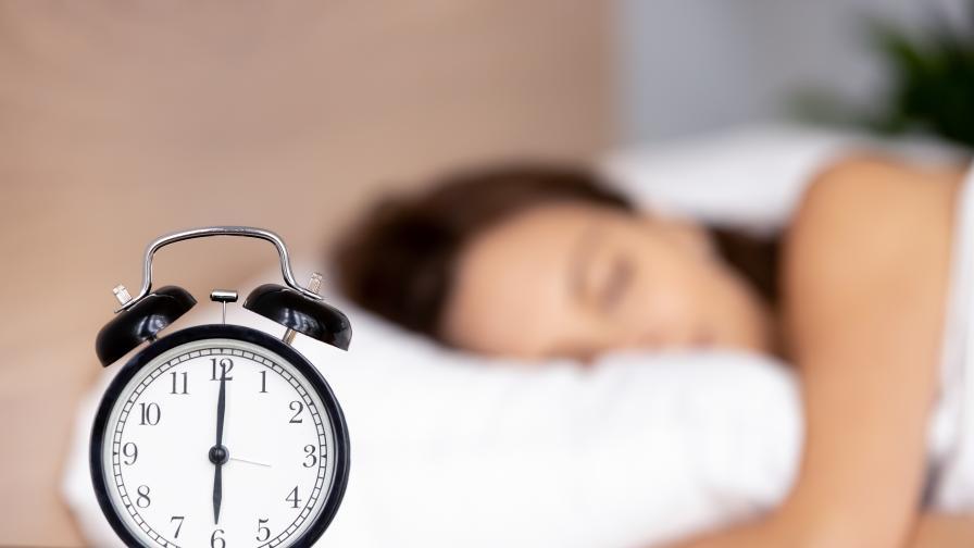 Защо сънят е толкова важен за здравето