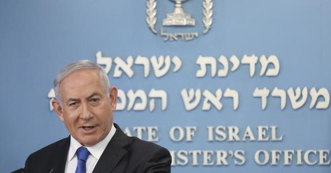 Свят Исторически мирна сделка между Израел и ОАЕ Израел и