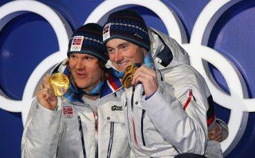 Разследват олимпийски шампион заради притежание на наркотици