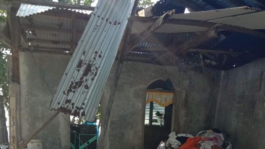 Мощно земетресение във Филипините взе жертва