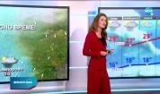 Прогноза за времето (19.08.2020 - обедна емисия)