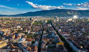 Къде са най-евтините жилища в София