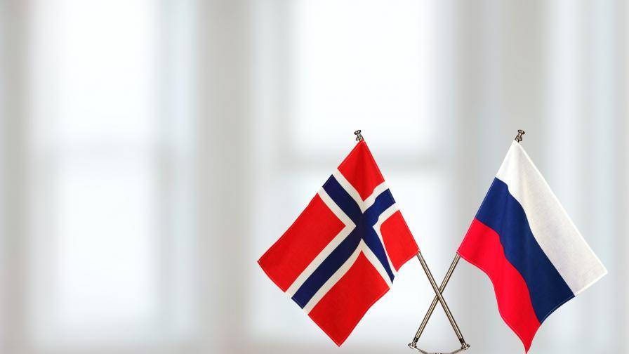 Норвегия гони руски дипломат заради шпионски скандал