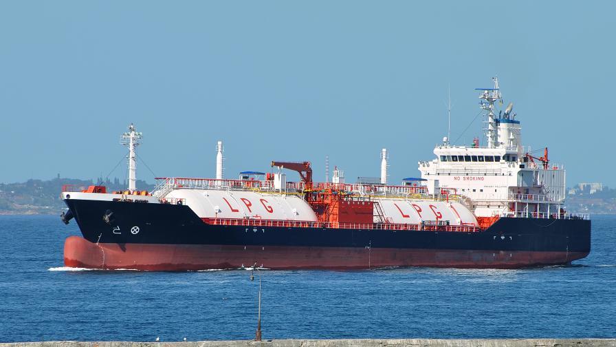 Турция откри най-голямото находище на природен газ в Черно море