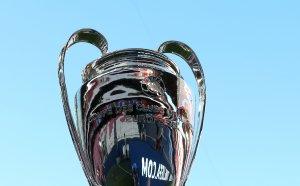 УЕФА намалява драстично наградните фондове в европейските турнири