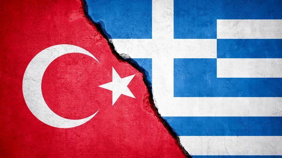 Стрелба на гръцко-турската граница, обвинения в провокации