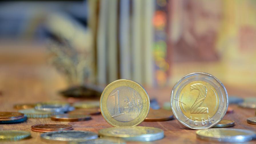 <p>Защо еврото е изгодно за България</p>