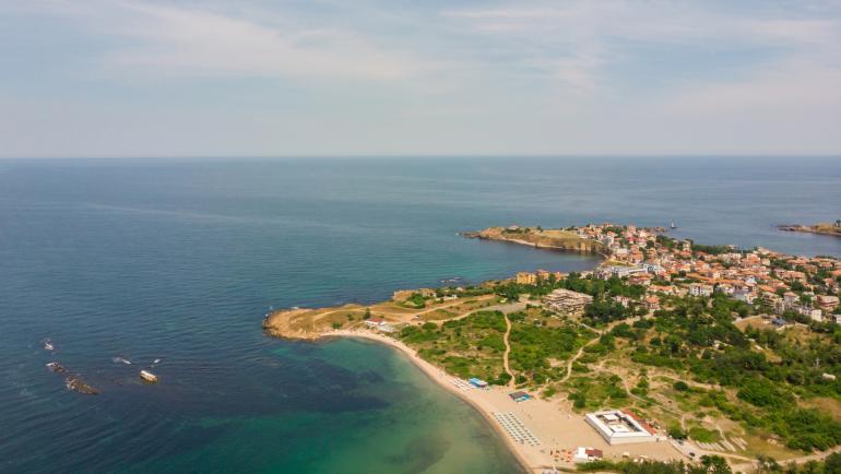 Намериха артефакт на седем хиляди години в морето край Ахтопол - България |  Vesti.bg