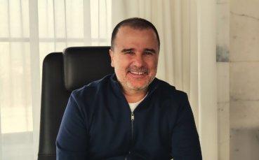 Цецо Найденов: Време е за най-младото столично дерби!