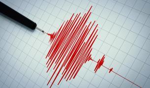 Земетресение в Егейско море, усетено и у нас