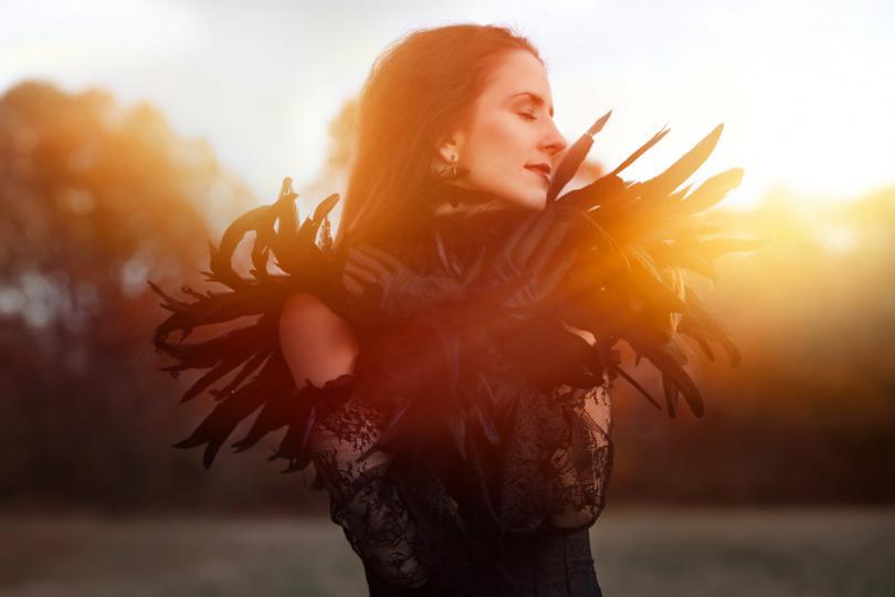 <p><strong>Овен</strong></p>  <p>Кралица, вожд на многобройно племе</p>