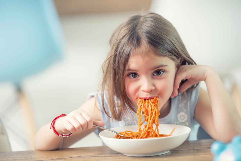 дете храна