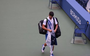 Скандал в тениса за 10 евро