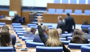 На първо четене: Приеха промените в Закона за лечебните заведения