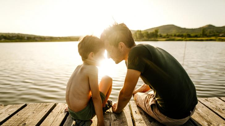 """""""Татко забравя"""": трогателното писмо на един разкаял се баща"""