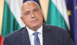 Бойко Борисов: Правителството остава - България