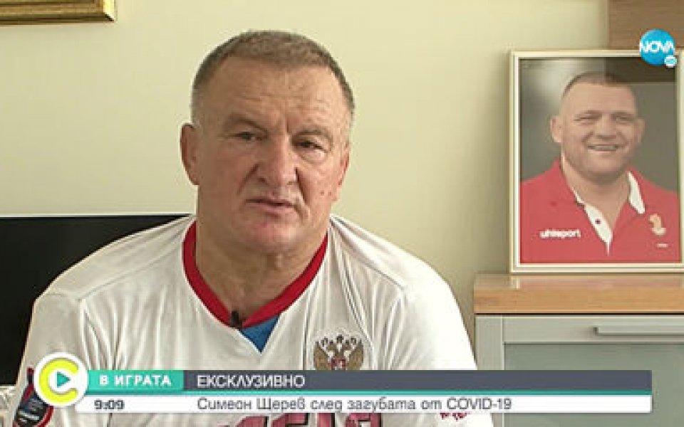 Един от най-големите треньори в историята на българската борба –