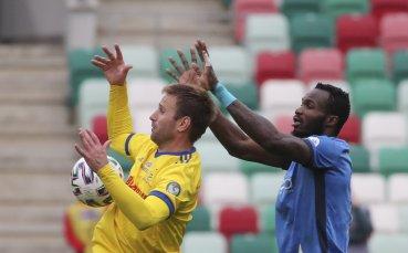 Динамо Брест иска още ден подготовка за Лудогорец