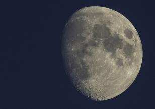 Колко ще струва изпращането на хора на Луната